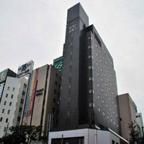 サンライフホテル